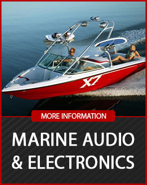 MARINE AUDIO & ELECTRONICS